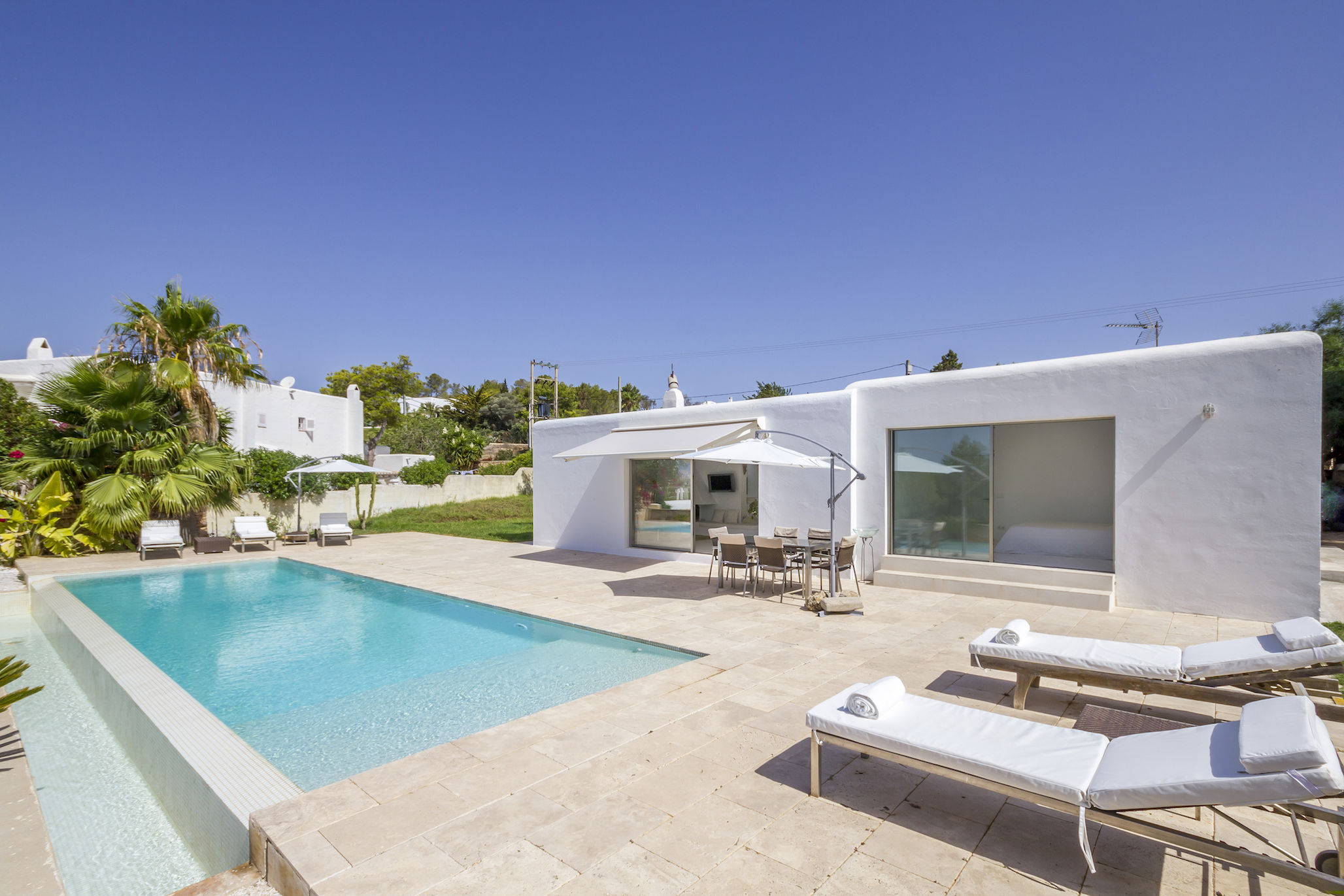 Ibiza, 2 Bedrooms Bedrooms, 4 Rooms Rooms,2 BathroomsBathrooms,Villa,Vacation Rental,1028