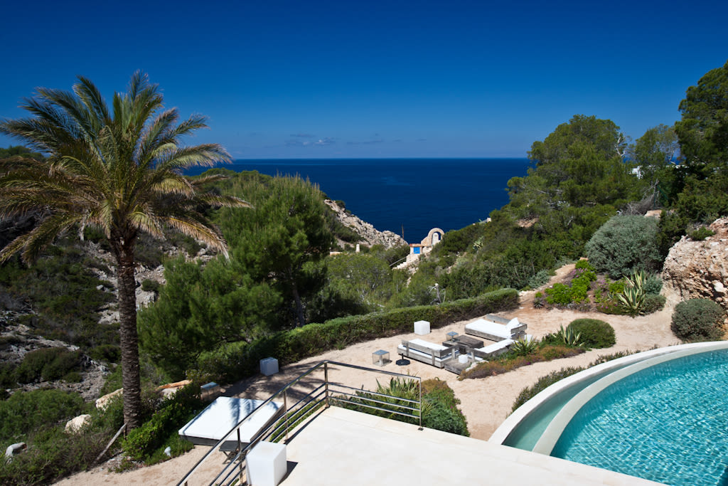 Ibiza, 3 Bedrooms Bedrooms, 6 Rooms Rooms,3 BathroomsBathrooms,Villa,Vacation Rental,1029