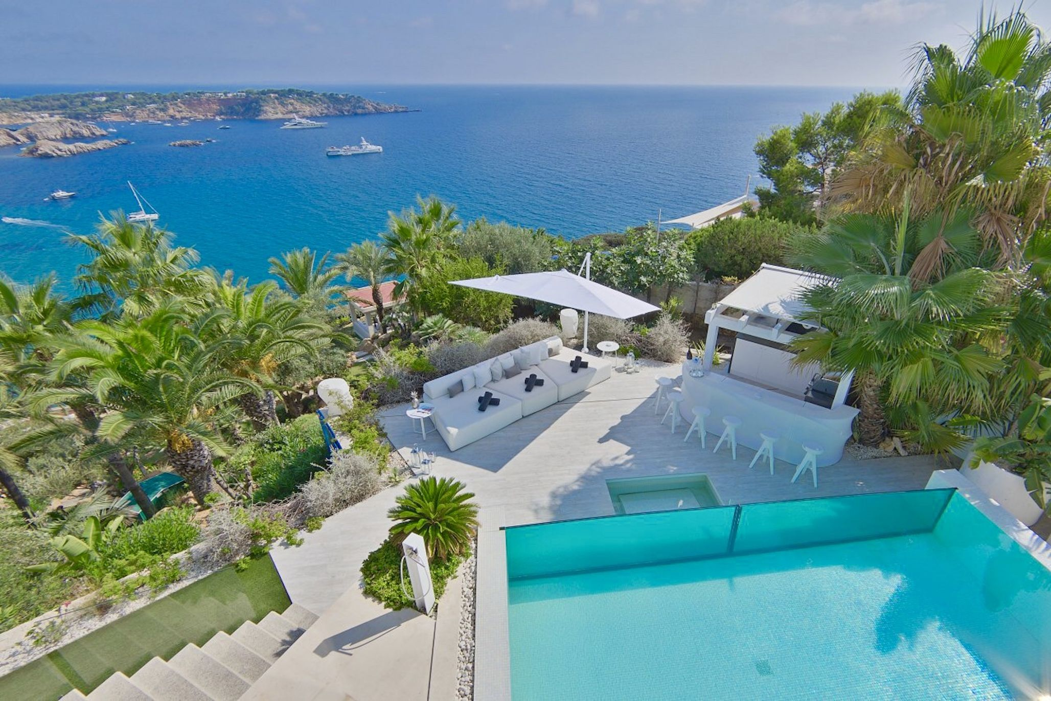 Ibiza, 3 Bedrooms Bedrooms, 6 Rooms Rooms,3 BathroomsBathrooms,Villa,Vacation Rental,1033