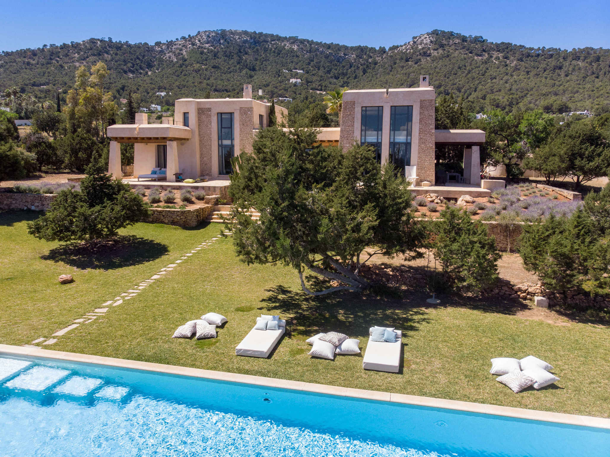 Ibiza, 3 Bedrooms Bedrooms, 6 Rooms Rooms,3 BathroomsBathrooms,Villa,Vacation Rental,1034