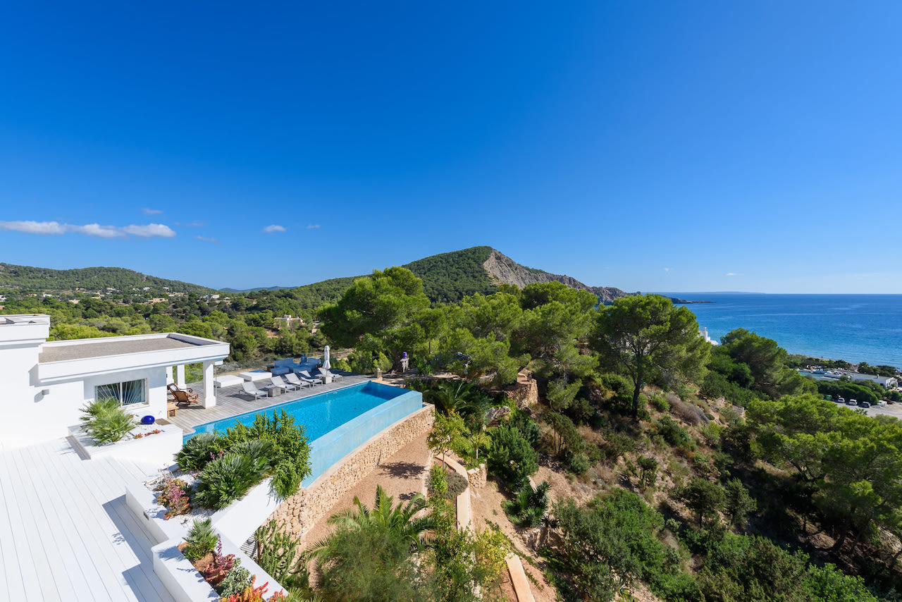 Ibiza, 4 Bedrooms Bedrooms, 8 Rooms Rooms,4 BathroomsBathrooms,Villa,Vacation Rental,1036