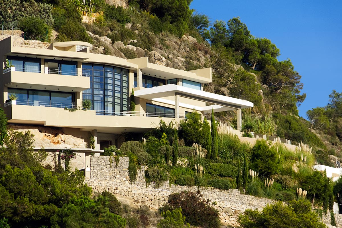 Ibiza, 4 Bedrooms Bedrooms, 8 Rooms Rooms,3 BathroomsBathrooms,Villa,Vacation Rental,1037