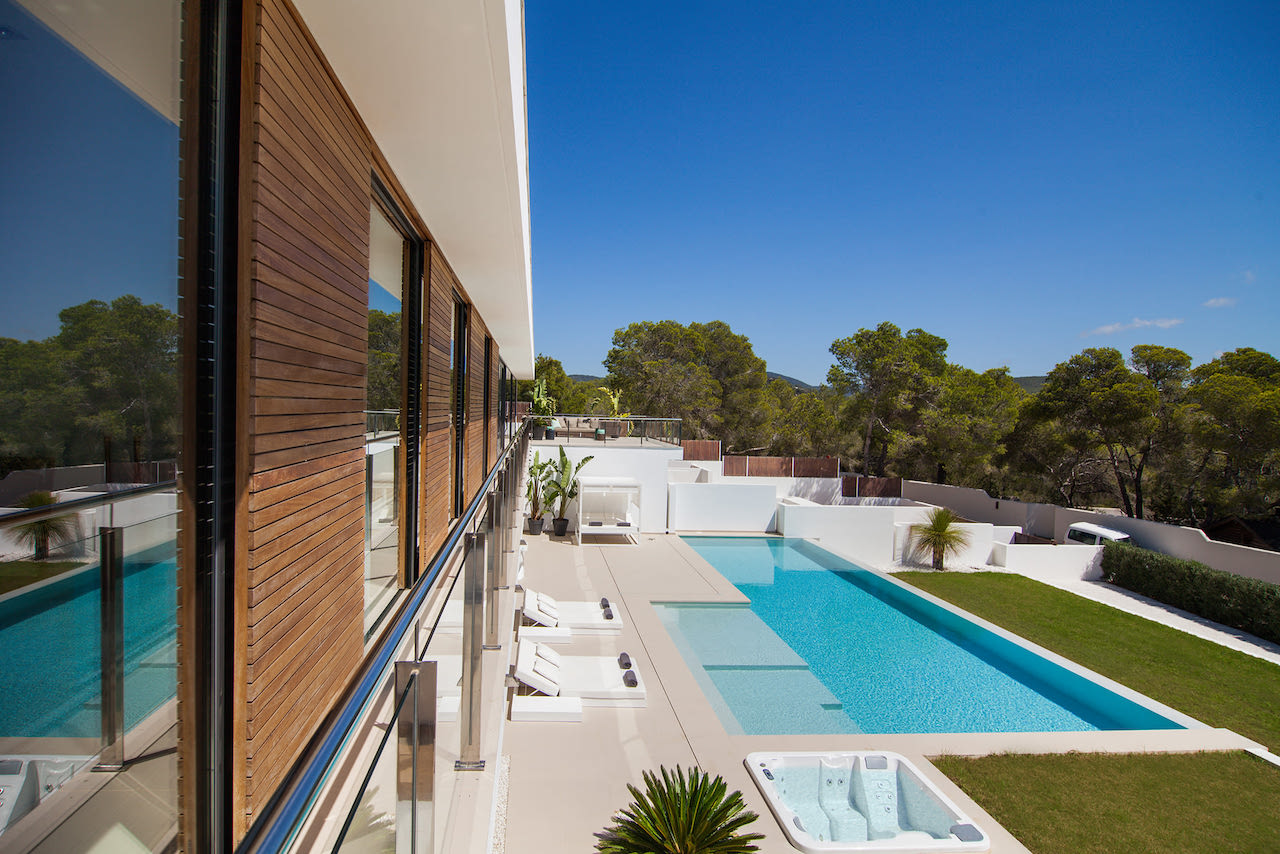 Ibiza, 4 Bedrooms Bedrooms, 8 Rooms Rooms,4 BathroomsBathrooms,Villa,Vacation Rental,1040