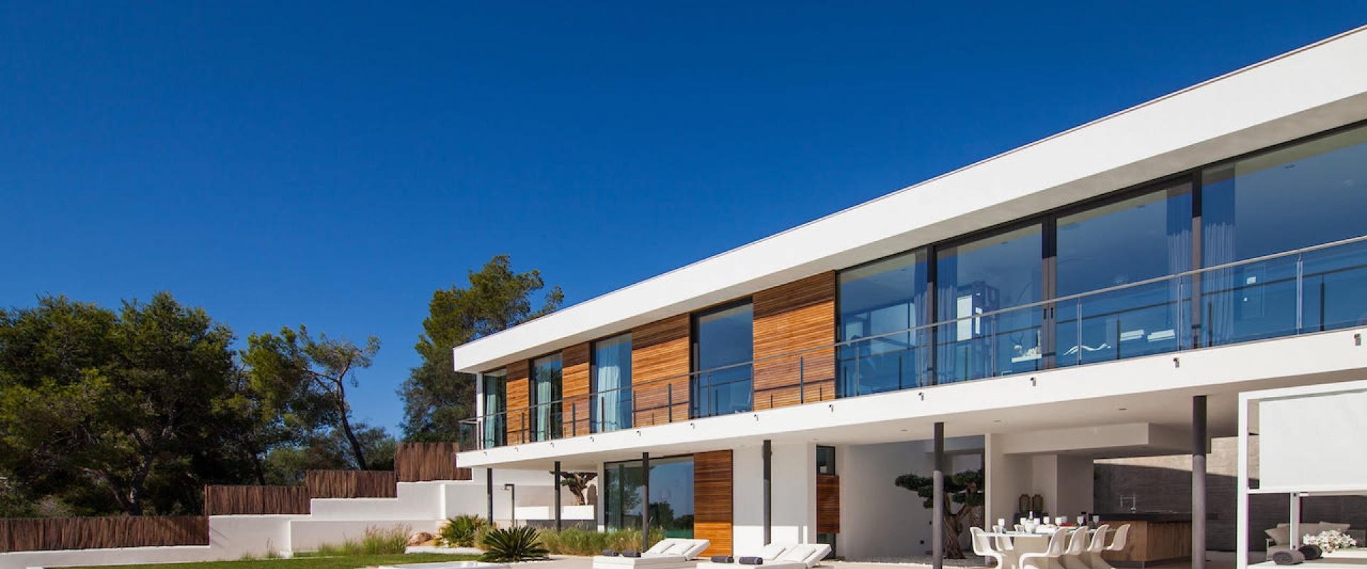 Ibiza, 4 Bedrooms Bedrooms, 8 Rooms Rooms,4 BathroomsBathrooms,Villa,Vacation Rental,1040
