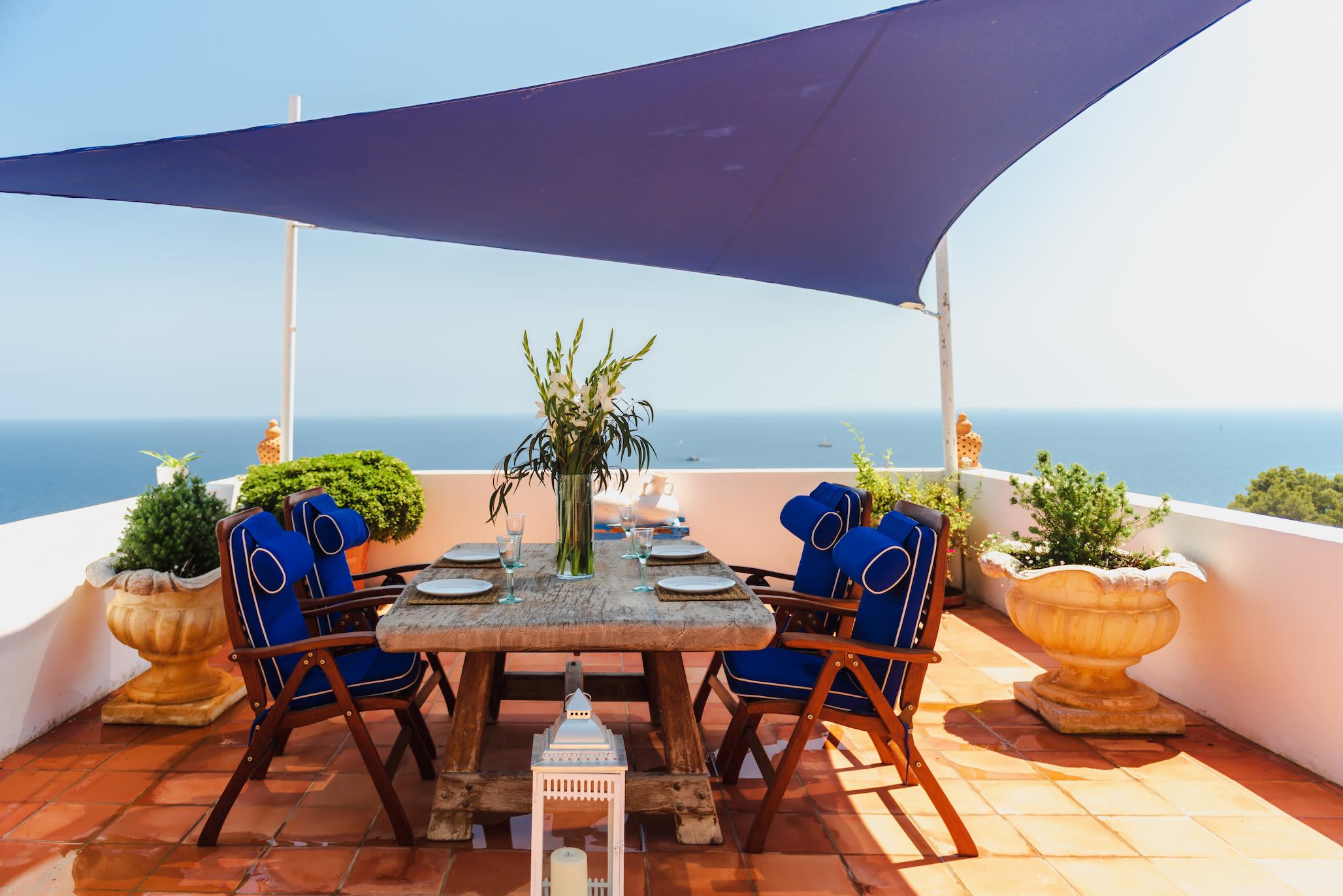 Ibiza, 4 Bedrooms Bedrooms, 8 Rooms Rooms,4 BathroomsBathrooms,Villa,Vacation Rental,1041
