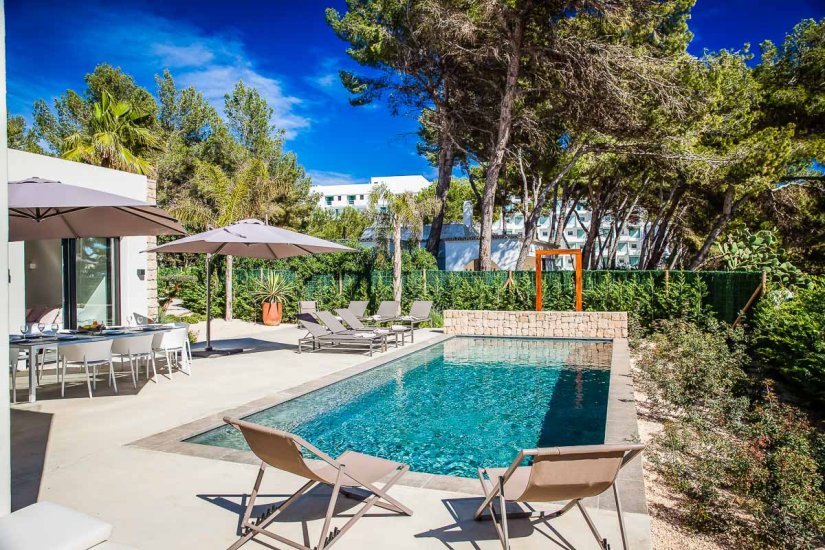 Ibiza, 4 Bedrooms Bedrooms, 8 Rooms Rooms,4 BathroomsBathrooms,Villa,Vacation Rental,1043