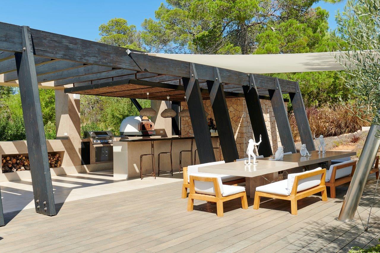 Ibiza, 5 Bedrooms Bedrooms, 10 Rooms Rooms,6 BathroomsBathrooms,Villa,Vacation Rental,1045
