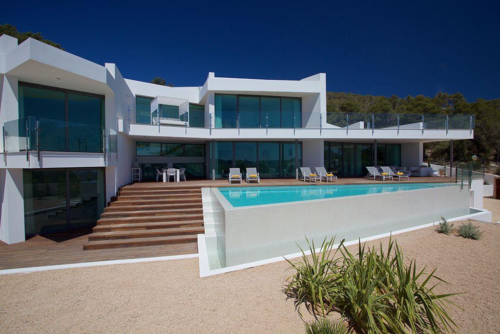 Ibiza, 5 Bedrooms Bedrooms, 10 Rooms Rooms,5 BathroomsBathrooms,Villa,Vacation Rental,1051