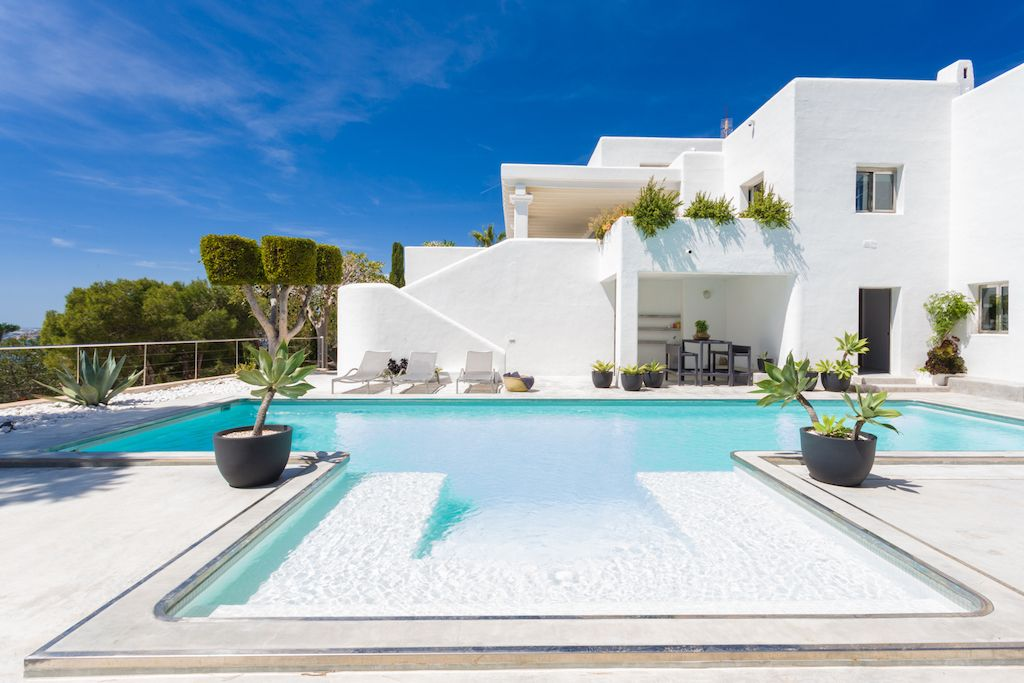 Ibiza, 5 Bedrooms Bedrooms, 10 Rooms Rooms,5 BathroomsBathrooms,Villa,Vacation Rental,1055