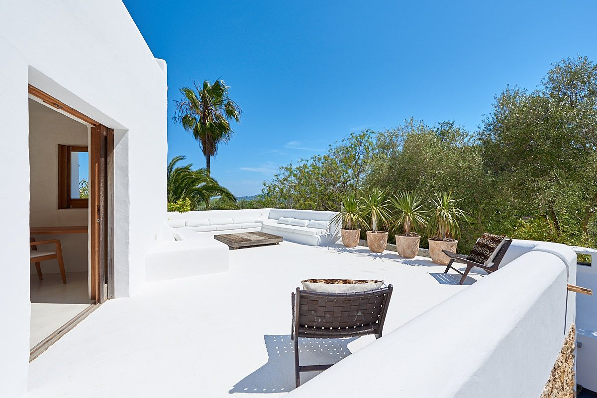 Ibiza, 5 Bedrooms Bedrooms, 10 Rooms Rooms,5 BathroomsBathrooms,Villa,Vacation Rental,1059