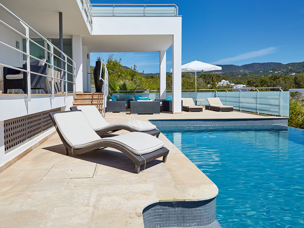 Ibiza, 5 Bedrooms Bedrooms, 10 Rooms Rooms,5 BathroomsBathrooms,Villa,Vacation Rental,1063
