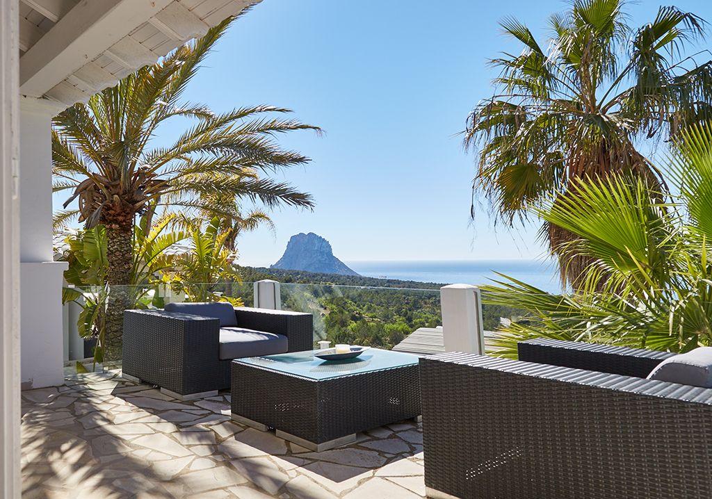 Ibiza, 5 Bedrooms Bedrooms, 10 Rooms Rooms,5 BathroomsBathrooms,Villa,Vacation Rental,1065