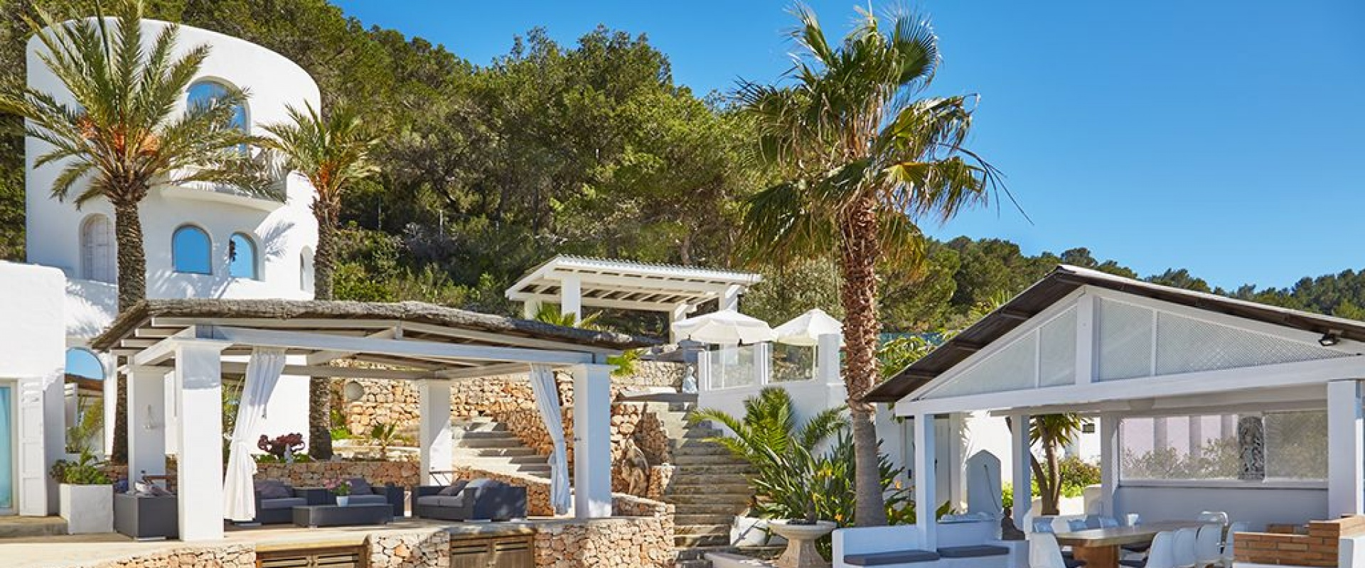 Ibiza, 5 Bedrooms Bedrooms, 10 Rooms Rooms,5 BathroomsBathrooms,Villa,Vacation Rental,1065