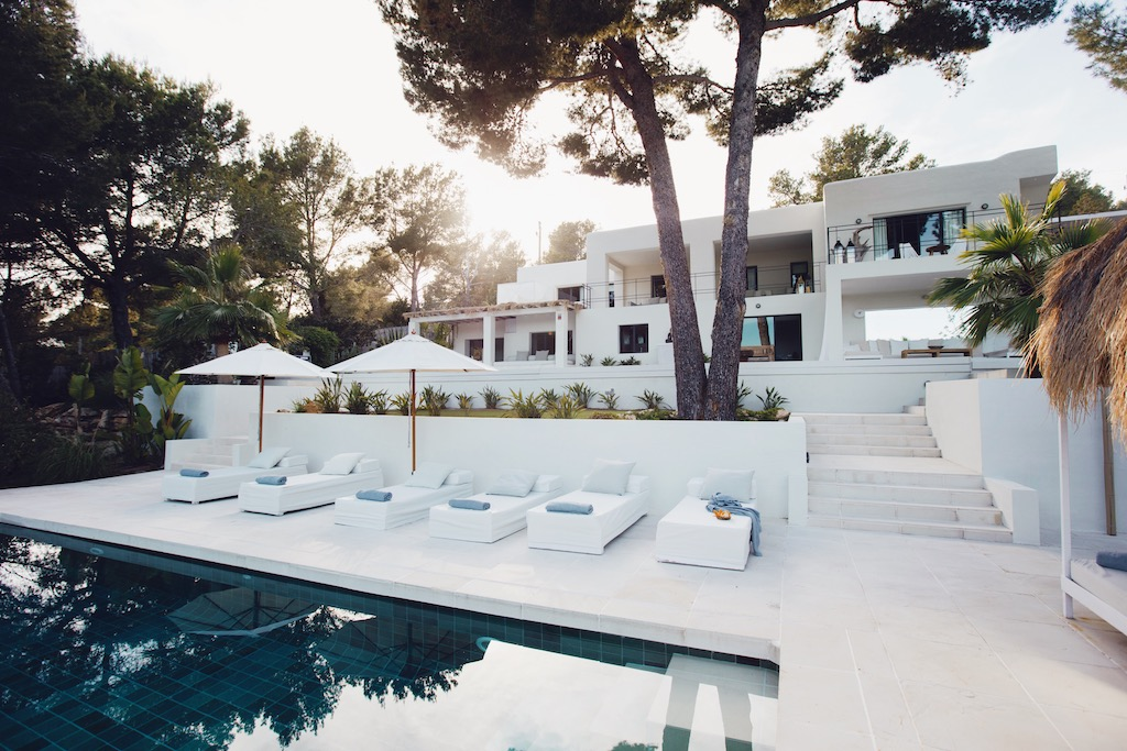 Ibiza, 5 Bedrooms Bedrooms, 10 Rooms Rooms,5 BathroomsBathrooms,Villa,Vacation Rental,1066