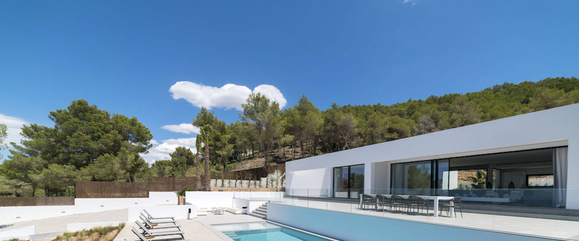 Ibiza, 5 Bedrooms Bedrooms, 10 Rooms Rooms,5 BathroomsBathrooms,Villa,Vacation Rental,1067