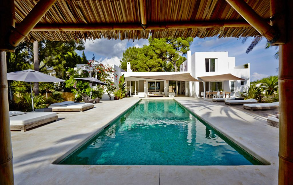 Ibiza, 5 Bedrooms Bedrooms, 10 Rooms Rooms,5 BathroomsBathrooms,Villa,Vacation Rental,1068