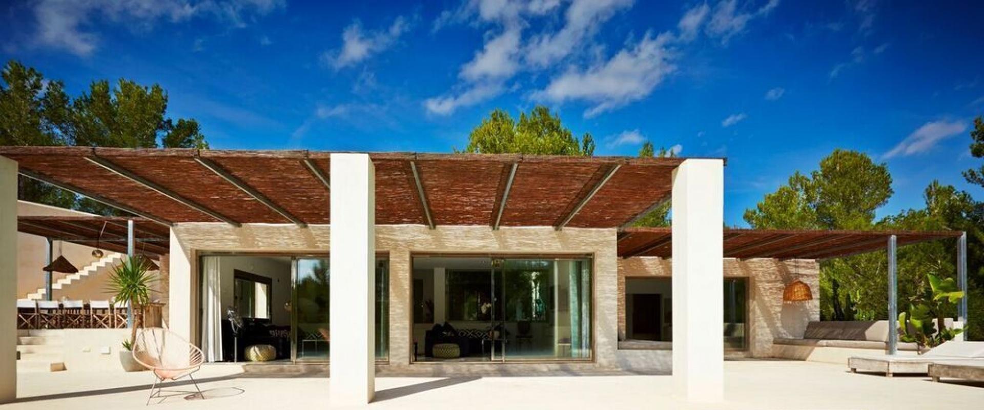 Ibiza, 5 Bedrooms Bedrooms, 10 Rooms Rooms,4 BathroomsBathrooms,Villa,Vacation Rental,1070