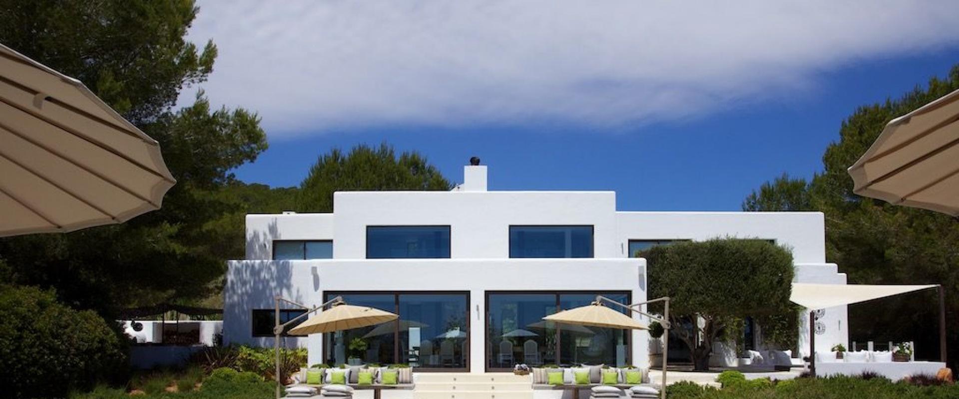 Villa Can Rio, 6 bedroom luxury villa in Ibiza,  luxury villa between Santa Gertrudis and San Lorenzo, holiday villa, holiday home
