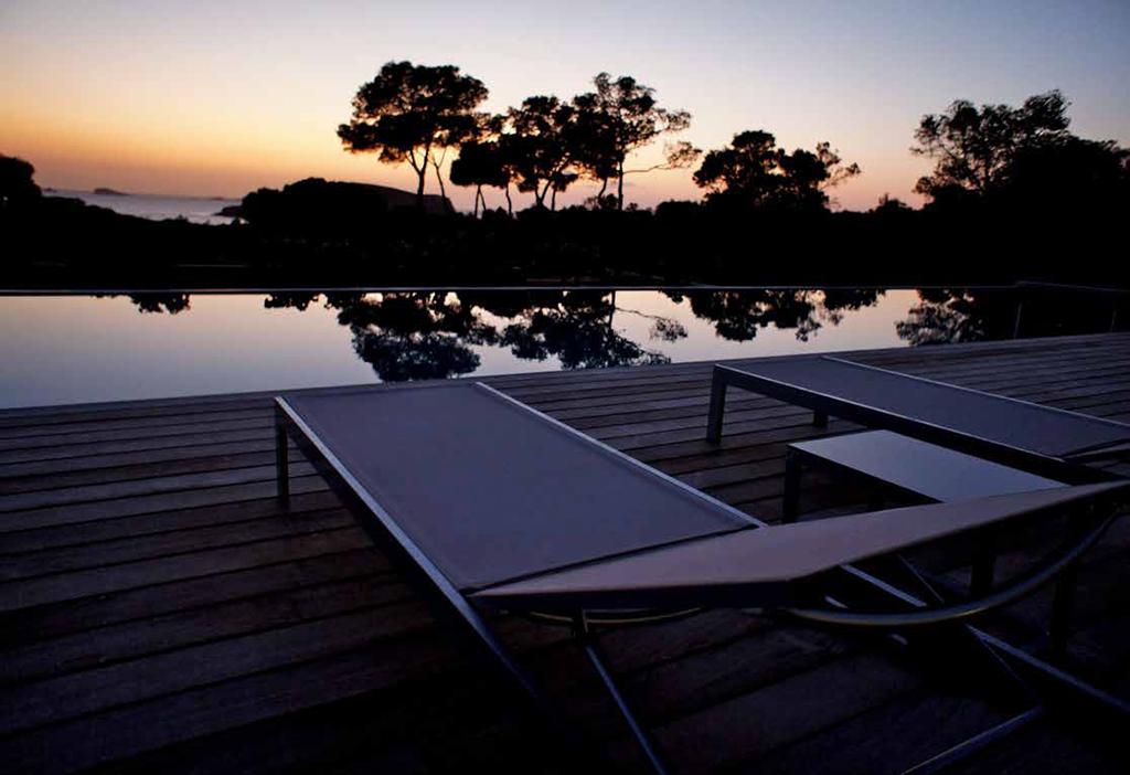Luxury 6 bedroom villa near Ibiza town, luxury villa, ultramodern rental villa, rental property, Villa Sabrina,